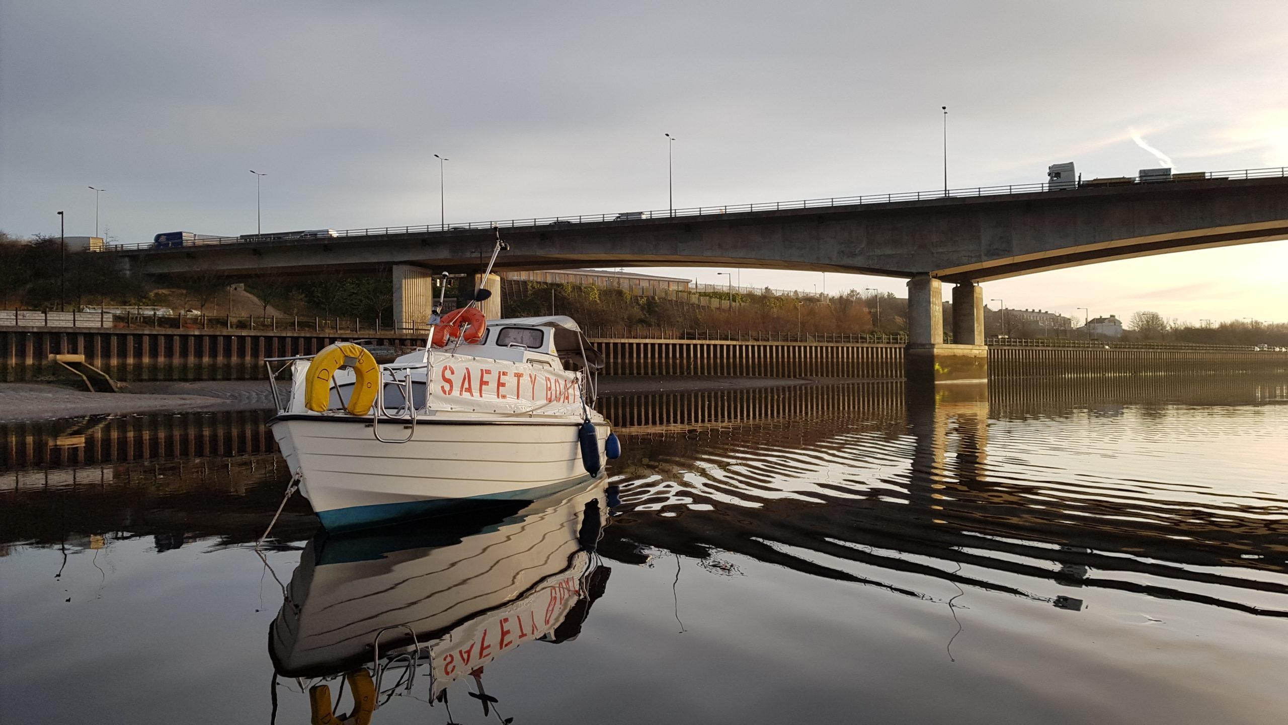 Safety Boats Service UK