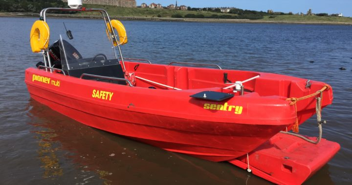 Safety Boats Service In UK